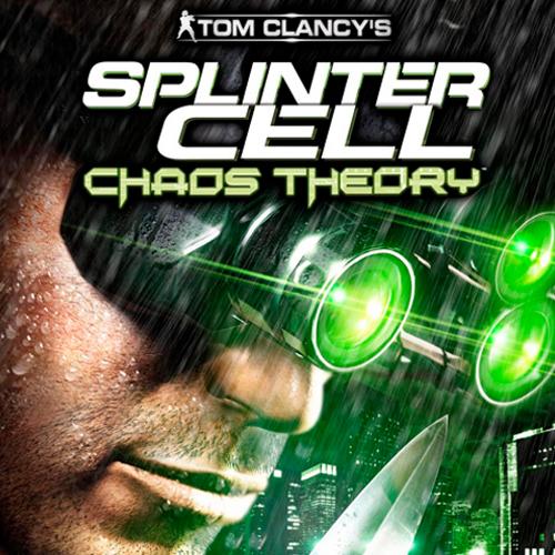 Tom Clancys Splinter Cell Chaos Theory Key Kaufen Preisvergleich