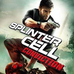 Tom Clancys Splinter Cell Conviction Xbox 360 Code Kaufen Preisvergleich