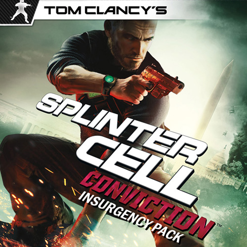 Tom Clancy's Splinter Cell Conviction Insurgency Pack Key Kaufen Preisvergleich