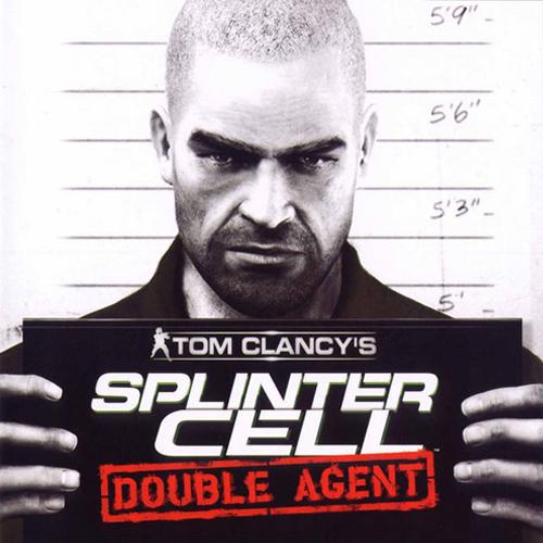 Tom Clancys Splinter Cell Double Agent Key Kaufen Preisvergleich