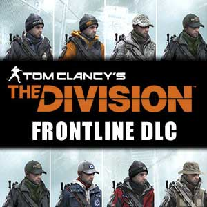 Tom Clancys The Division Frontline Outfits Pack