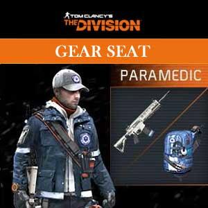 Tom Clancys The Division NY Paramedic Gear Key Kaufen Preisvergleich