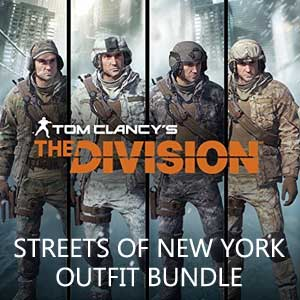Tom Clancys The Division Streets of New York Outfit Bundle Key Kaufen Preisvergleich