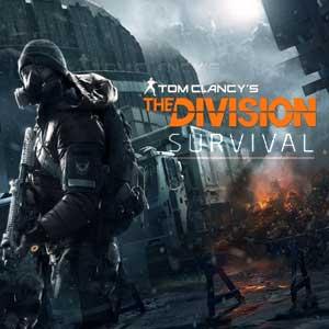 Tom Clancys The Division Survival Key Kaufen Preisvergleich