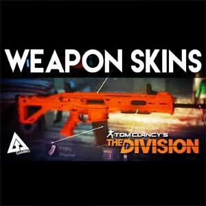 Tom Clancys The Division Weapon Skins Xbox One Code Kaufen Preisvergleich