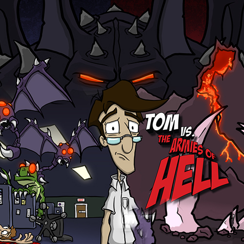 Tom vs The Armies of Hell Key Kaufen Preisvergleich