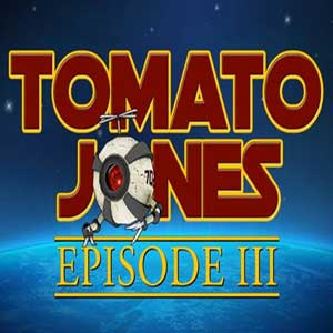 Tomato Jones Episode 3