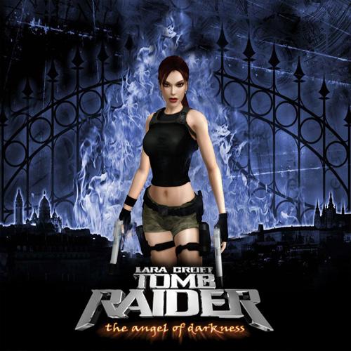 Tomb Raider 6 The Angel of Darkness Key Kaufen Preisvergleich