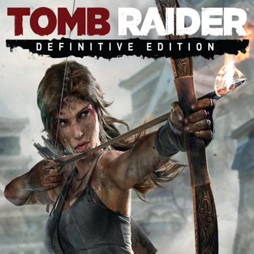 Tomb Raider Definitive Edition Xbox One Code Kaufen Preisvergleich