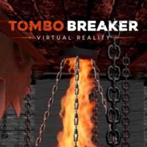 Tombo Breaker VR