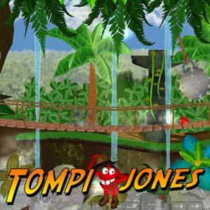 Tompi Jones Key Kaufen Preisvergleich