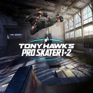 Kaufe Tony Hawk's Pro Skater 1 Plus 2 Nintendo Switch Preisvergleich