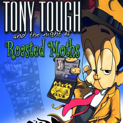 Tony Tough Key Kaufen Preisvergleich