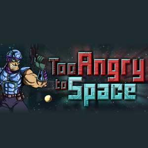 Too Angry to Space Key Kaufen Preisvergleich