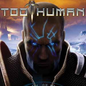 Too Human Xbox 360 Code Kaufen Preisvergleich