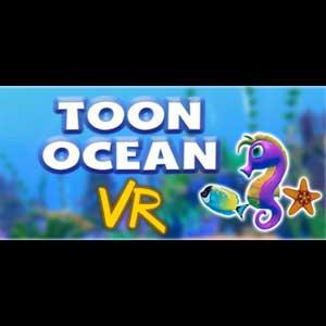 Toon Ocean VR Key Kaufen Preisvergleich