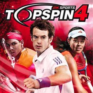 Top Spin 4 Xbox 360 Code Kaufen Preisvergleich