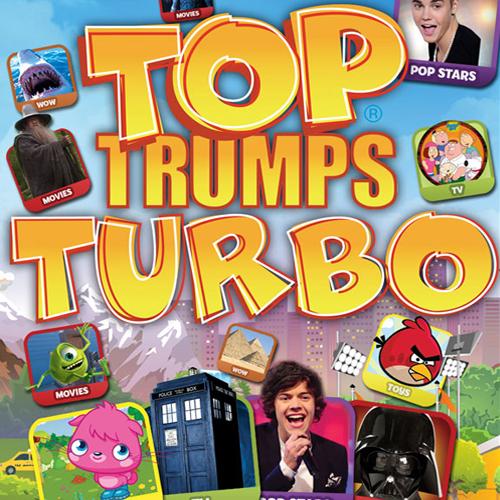 Top Trumps Turbo Key Kaufen Preisvergleich