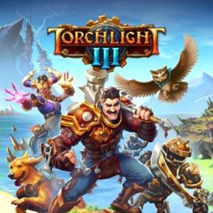 Kaufe Torchlight 3 Nintendo Switch Preisvergleich