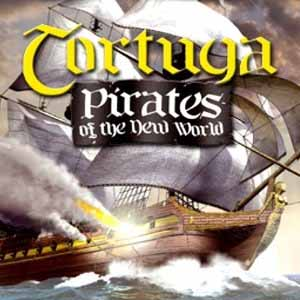 Tortuga Pirates of the New World Key Kaufen Preisvergleich