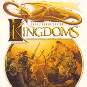 Total Annihilation Kingdoms Key Kaufen Preisvergleich
