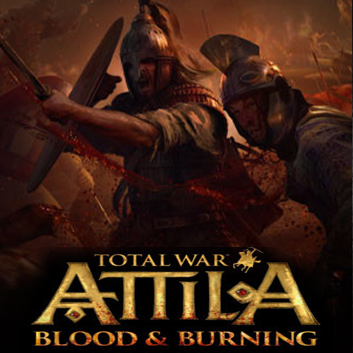 Total War ATTILA Blood and Burning Key Kaufen Preisvergleich