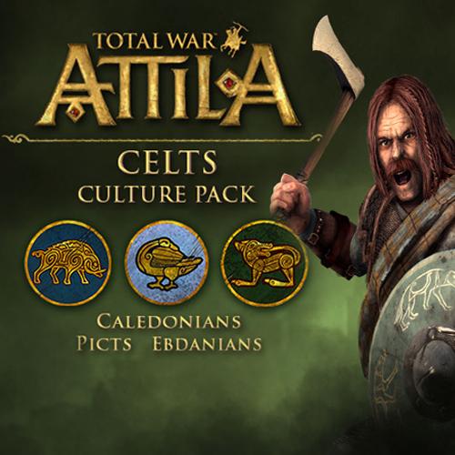Total War Attila Celts Culture Pack Key Kaufen Preisvergleich