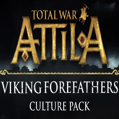 Total War ATTILA Viking Forefathers Culture Pack Key Kaufen Preisvergleich