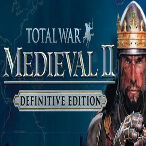 Total War MEDIEVAL 2 Definitive Edition Key kaufen Preisvergleich