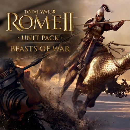 Total War ROME 2 Beasts of War Key Kaufen Preisvergleich