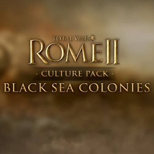 Total War Rome 2 Black Sea Colonies Culture Pack Key Kaufen Preisvergleich