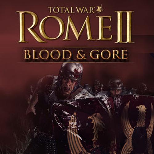 Total War ROME 2 Blood & Gore