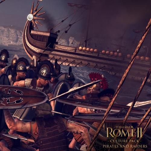 Total War Rome 2 Pirates & Raiders Key Kaufen Preisvergleich
