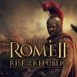 Total War ROME 2 Rise of the Republic Key kaufen Preisvergleich