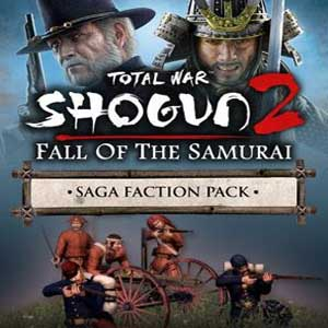 Total War Shogun 2 Fall of the Samurai The Tsu Faction Pack Key Kaufen Preisvergleich
