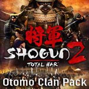 Total War Shogun 2 Otomo Clan Pack Key Kaufen Preisvergleich