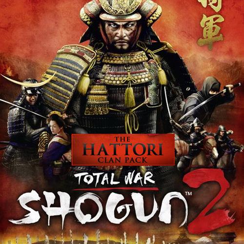 Total War Shogun 2 The Hattori Clan Pack Key Kaufen Preisvergleich