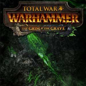 Total War Warhammer The Grim and The Grave Key Kaufen Preisvergleich