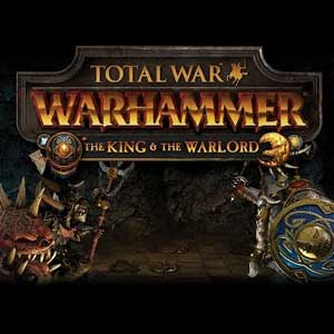 Total War WARHAMMER The King and the Warlord Key Kaufen Preisvergleich