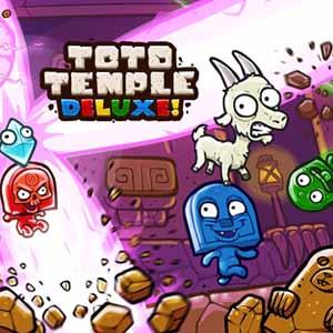 Toto Temple Deluxe Key Kaufen Preisvergleich