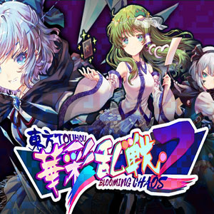 Touhou Blooming Chaos 2 Key kaufen Preisvergleich