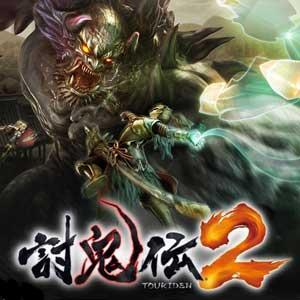 Toukiden 2 PS4 Code Kaufen Preisvergleich