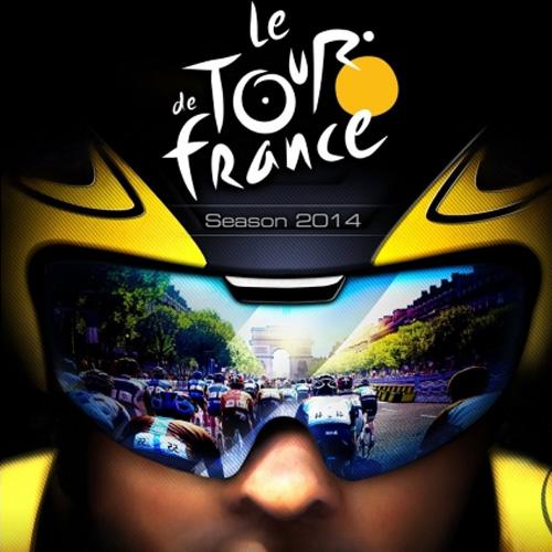 Tour De France 2014 Season 2014