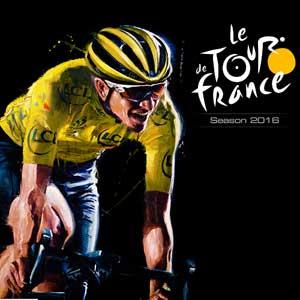 Tour de France 2016 PS4 Code Kaufen Preisvergleich