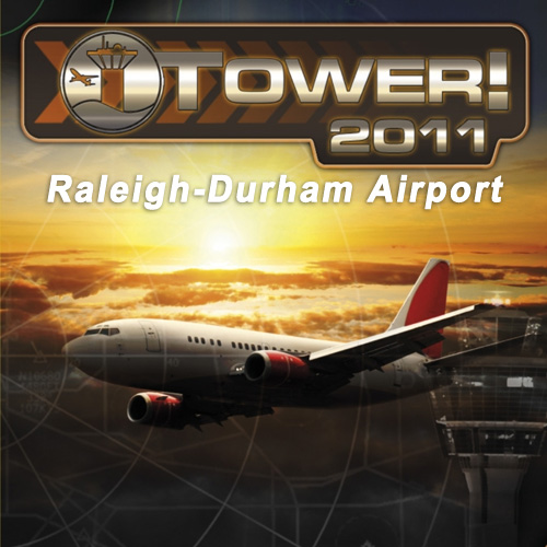 Tower 2011 Raleigh-Durham Airport