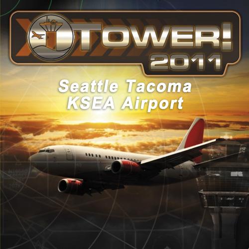 Tower 2011 Seattle Tacoma KSEA Airport Key Kaufen Preisvergleich