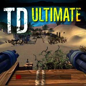 Tower Defense Ultimate