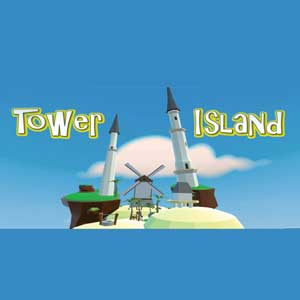 Tower Island Explore Discover and Disassemble