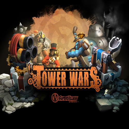 Tower Wars