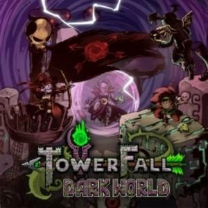 Kaufe TowerFall Dark World Expansion PS4 Preisvergleich